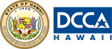 Department of Commerce and Consumer Affairs logo